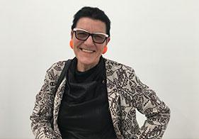 Janet Mullarney